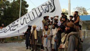Taliban celebrates victory