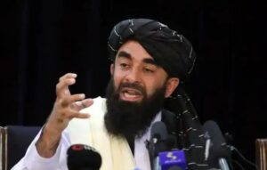 Taliban Government Update